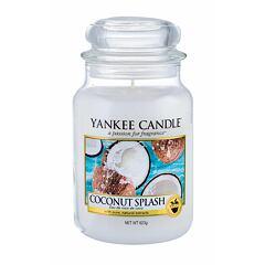 Vonná svíčka Yankee Candle Coconut Splash 623 g
