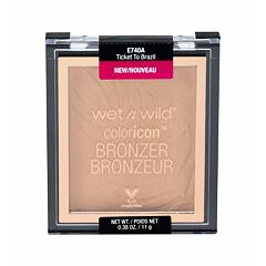 Bronzer Wet n Wild Color Icon 11 g Ticket To Brazil