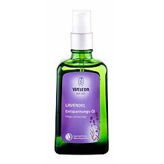 Tělový olej Weleda Lavender Relaxing 100 ml