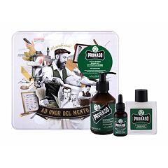 Šampon PRORASO Eucalyptus Beard Wash 200 ml Kazeta