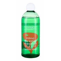 Intimní kosmetika Ziaja Intimate Marigold 500 ml