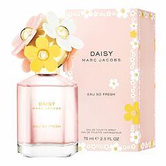 Toaletní voda Marc Jacobs Daisy Eau So Fresh 75 ml