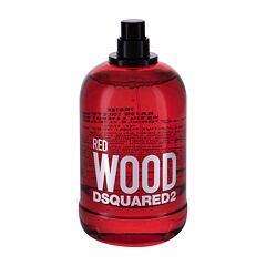 Toaletní voda Dsquared2 Red Wood 100 ml Tester