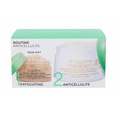 Proti celulitidě a striím Collistar Special Perfect Body Anticellulite Draining Gel-Mud 400 ml Kazeta