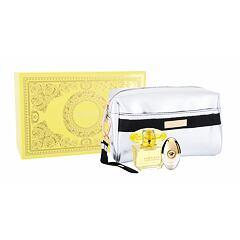 Toaletní voda Versace Yellow Diamond 90 ml Kazeta