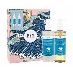 Krém na ruce REN Clean Skincare Atlantic Kelp And Magnesium 200 ml Kazeta