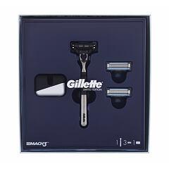 Holicí strojek Gillette Mach3 1 ks Kazeta