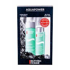 Voda po holení Biotherm Homme Aquapower 200 ml Kazeta