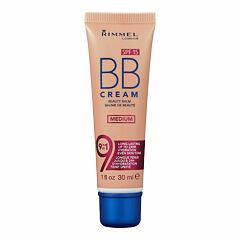 BB krém Rimmel London BB Cream 9in1 SPF15 30 ml Medium