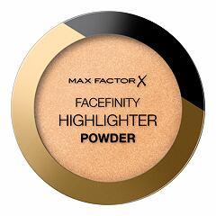 Rozjasňovač Max Factor Facefinity Highlighter Powder 8 g 003 Bronze Glow
