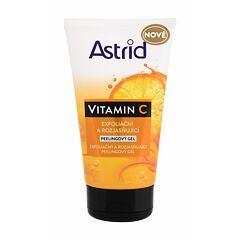Peeling Astrid Vitamin C 150 ml