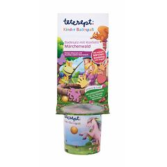 Koupelová sůl Tetesept Children's Bathing Salt With Confetti Fairy Forest 40 g