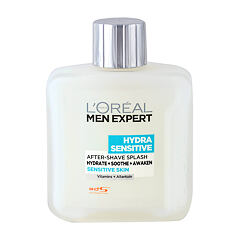 Voda po holení L´Oréal Paris Men Expert Hydra Sensitive 100 ml