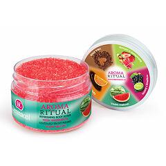 Tělový peeling Dermacol Aroma Ritual Fresh Watermelon 200 g