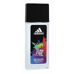 Deodorant Adidas Team Five Special Edition 75 ml