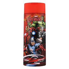 Sprchový gel Marvel Avengers 400 ml