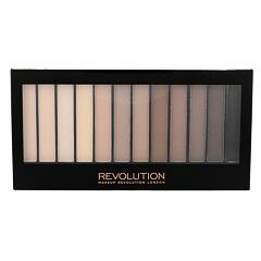 Oční stín Makeup Revolution London Redemption Palette Iconic Elements 14 g