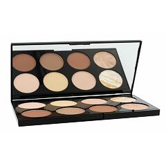 Korektor Makeup Revolution London Ultra Contour Palette 13 g
