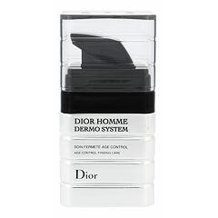 Pleťový gel Christian Dior Homme Dermo System Age Control Firming Care 50 ml