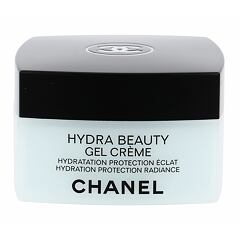 Pleťový gel Chanel Hydra Beauty Gel Creme 50 g