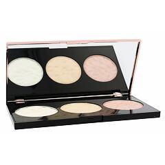 Rozjasňovač Makeup Revolution London Strobe Lighting Palette 11,5 g
