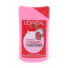 Kondicionér L´Oréal Paris Kids Very Berry Strawberry 250 ml