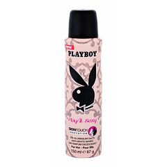 Deodorant Playboy Play It Sexy For Her
