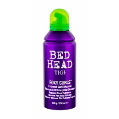 Tužidlo na vlasy Tigi Bed Head Foxy Curls Extreme Curl Mousse 250 ml