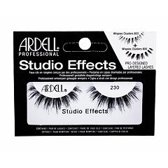 Umělé řasy Ardell Studio Effects 230 Wispies 1 ks Black