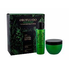 Šampon Orofluido Amazonia 200 ml Kazeta