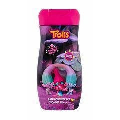 Sprchový gel DreamWorks Trolls 350 ml