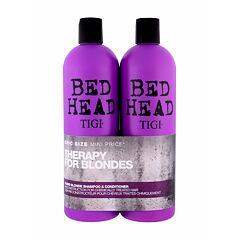 Šampon Tigi Bed Head Dumb Blonde™ 750 ml Kazeta