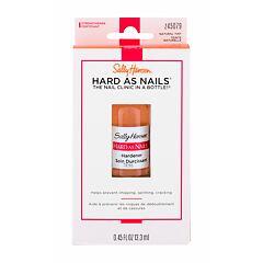 Lak na nehty Sally Hansen Hard As Nails Hardener 13,3 ml Natural Tint