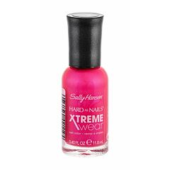 Lak na nehty Sally Hansen Hard As Nails Xtreme Wear 11,8 ml 249 Total Flirt