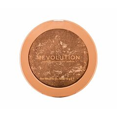 Bronzer Makeup Revolution London Re-loaded 15 g Take A Vacation