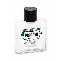 Balzám po holení PRORASO Green After Shave Balm 100 ml