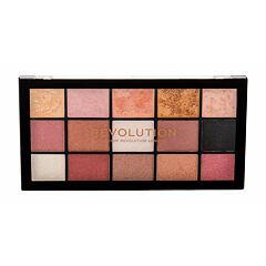 Oční stín Makeup Revolution London Re-loaded 16,5 g Affection