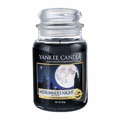 Vonná svíčka Yankee Candle Midsummer´s Night 623 g