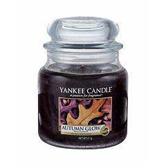Vonná svíčka Yankee Candle Autumn Glow 411 g