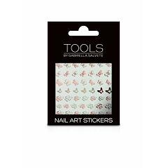 Péče o nehty Gabriella Salvete TOOLS Nail Art Stickers 1 ks 04
