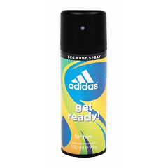 Deodorant Adidas Get Ready! For Him 150 ml