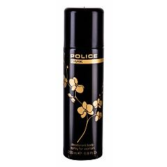 Deodorant Police Dark Women 200 ml