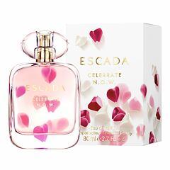 Parfémovaná voda ESCADA Celebrate N.O.W. 80 ml