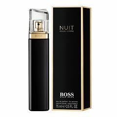 Parfémovaná voda HUGO BOSS Boss Nuit Pour Femme 75 ml