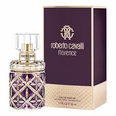 Parfémovaná voda Roberto Cavalli Florence 50 ml