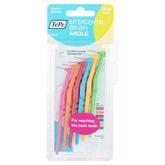 Mezizubní kartáček TePe Angle Mixed Pack 6 ks