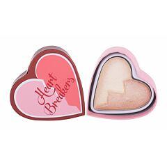 Rozjasňovač I Heart Revolution Heartbreakers 10 g Spirited