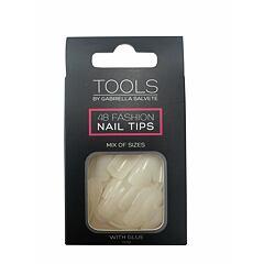 Lak na nehty Gabriella Salvete TOOLS Nail Tips 48 ks