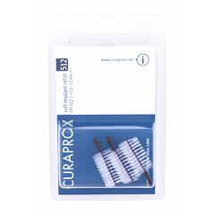 Mezizubní kartáček Curaprox Soft Implant Refill 2,0 - 12 mm 3 ks