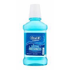 Ústní voda Oral-B Complete Lasting Freshness Artic Mint 250 ml